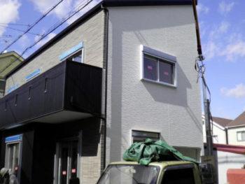 大阪市 W様邸 新築施工事例