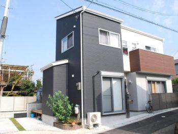 大阪市 T様邸 新築施工事例