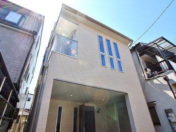 東大阪市 M様邸 新築施工事例